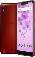 Wiko View 2 Go Dual SIM 32GB rood