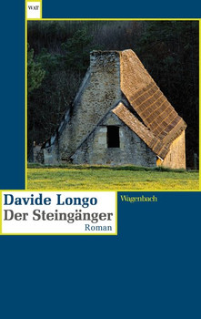 Der Steingänger - Davide Longo