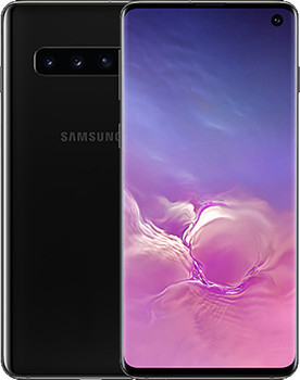 Samsung G973F Galaxy S10 Doble SIM 128GB negro