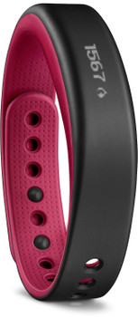 Garmin Vivosmart piccolo berry