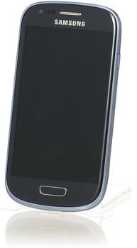 Samsung I8200N Galaxy S III mini 8GB [Value Edition incluye Near Field Communication] azul
