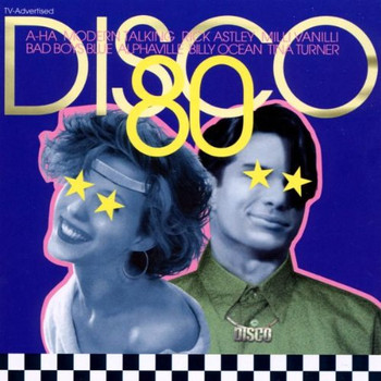 Various - Fetenkult: Disco 80