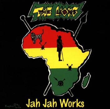 the Lions - Jah Jah Works