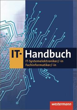 IT-Handbuch: IT-Systemelektroniker/-in Fachinformatiker/-in - Tabellenbuch - Klaus Richter [Gebundene Ausgabe, 9. Auflage 2015]