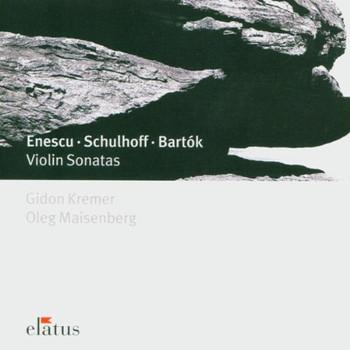 Gidon Kremer/Oleg Maisenberg - Impressions d'Enfance/Sonata 2