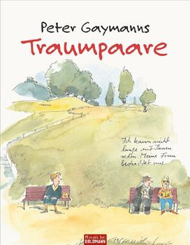 Traumpaare - Peter Gaymann