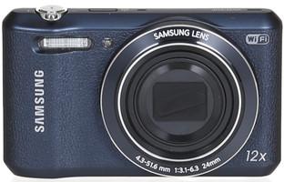 Samsung WB35F zwart