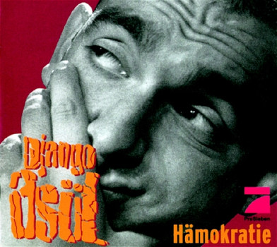 Hämokratie, 1 CD-Audio - Django Asül