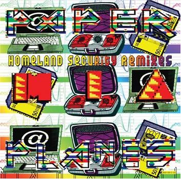 M.I.A. - Paper Planes (Homeland Security Remixes)