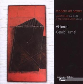 Modern Art Sextet - Visionen