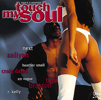 Various - Touch My Soul - The Finest Of Black Music 2000 Vol. 3