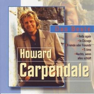 Howard Carpendale - Das Beste