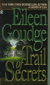 Trail of Secrets - Goudge, Eileen