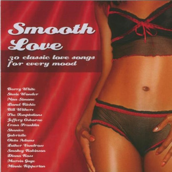 Various - Smooth Love-30 Classic Love So