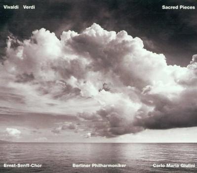 Berlin Philharmo Sharon Sweet - Sacred Pieces