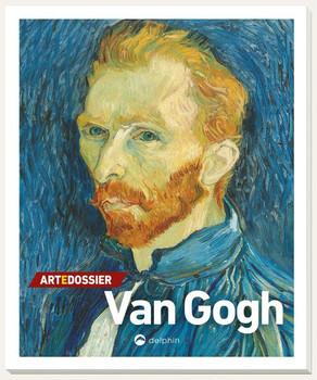 Art e Dossier Van Gogh - Enrica Crispino  [Taschenbuch]
