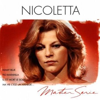 Nicoletta - Master Serie