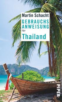 Gebrauchsanweisung für Thailand - Schacht, Martin