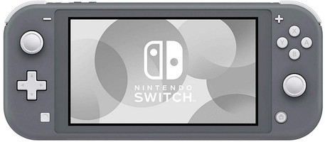 Nintendo Switch Lite 32 GB grijs