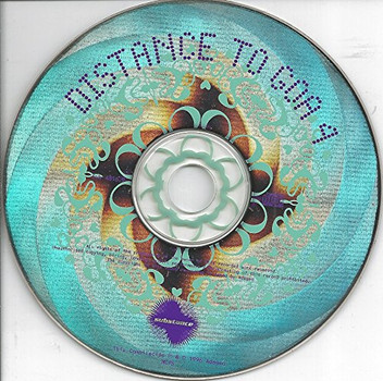 Various - Distance to Goa Vol.4/Limited