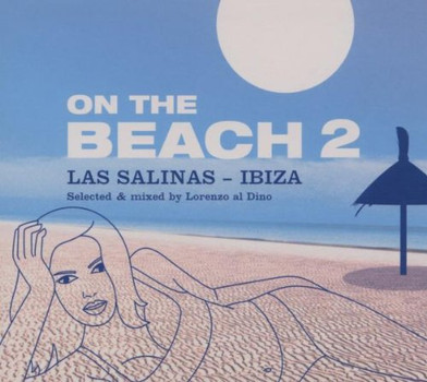 Lorenzo (Selected & Mixed By) Various/Al Dino - On the Beach2