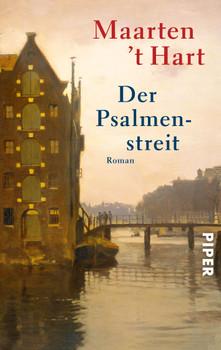 Der Psalmenstreit - Maarten 't Hart