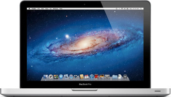 "Apple MacBook Pro CTO 13.3"" (glanzend) 2.4 GHz Intel Core i5 8 GB RAM 256 GB SSD [Late 2011, QWERTY-toetsenbord]"