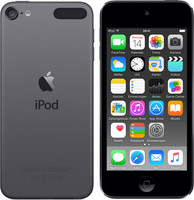 Apple iPod touch 7G 128GB grigio siderale