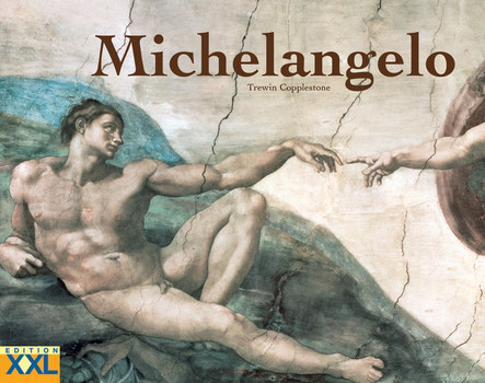 Michelangelo - Trewin Copplestone