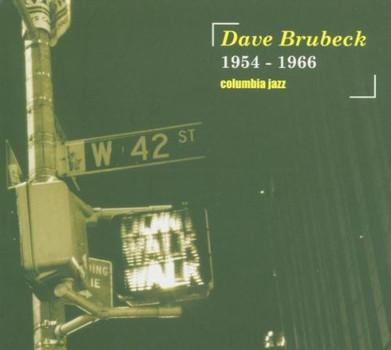 Dave Brubeck - Columbia Jazz