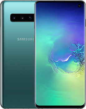 Samsung G973F Galaxy S10 Doble SIM 128GB verde