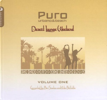 Various - Puro Desert Lounge Weekend