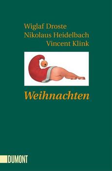 Taschenbücher / Weihnachten - Nikolaus Heidelbach  [Taschenbuch]