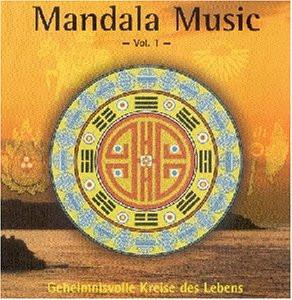 Christoph Hausmann - Mandala Music Vol.1