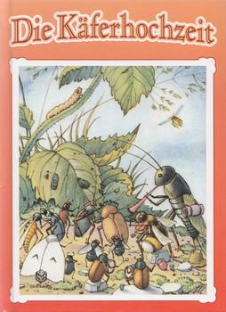 Die Käferhochzeit - Käte Beintker [Gebundene Ausgabe]