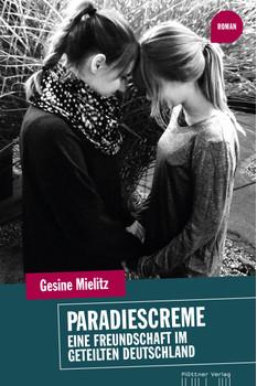 Paradiescreme - Gesine Mielitz