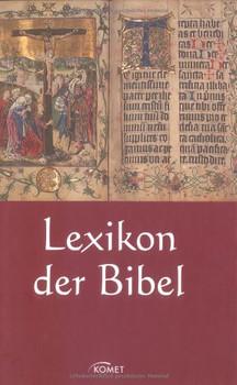 Lexikon der Bibel - Christian Gerritzen