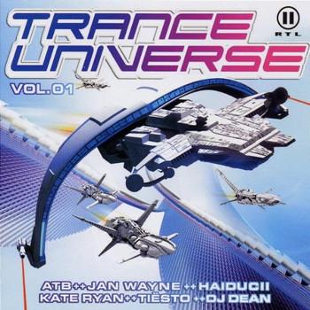 Various - Trance Universe Vol.1