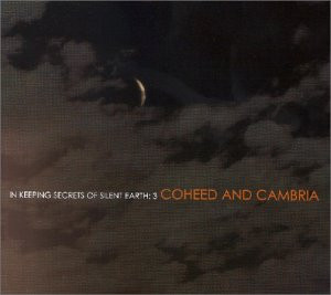 Coheed & Cambria - In Keeping Secrets of Silent..