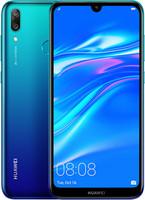 Huawei Y7 2019 Dual SIM 32GB azul