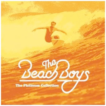 the Beach Boys - Platinum Collection-Sounds of