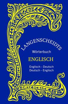 Langenscheidts Wörterbuch Englisch - Sonderausgabe. Englisch-Deutsch/Deutsch-Englisch [Gebundene Ausgabe]