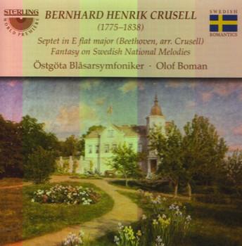 Boman - Crusell Arr.Beethoven Septet