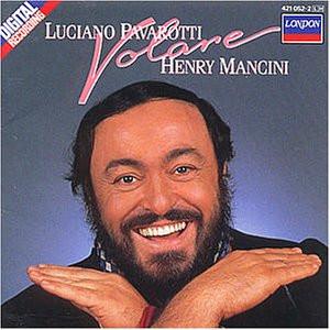 Pavarotti - Volare