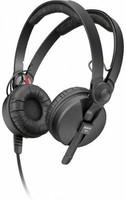 Sennheiser HD 25-1 II Basic Edition noir
