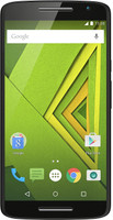 Motorola Moto X Play Doble SIM 16GB negro