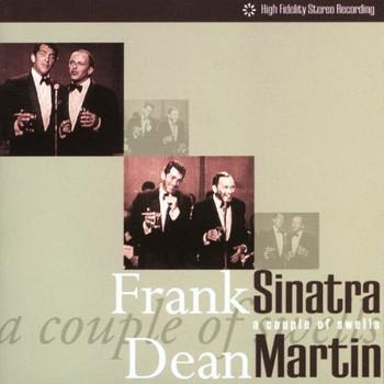 Dean & Sinatra,Frank Martin - A Couple of Swells