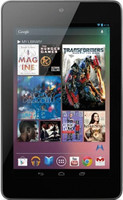 "Asus Google Nexus 7 7"" 16GB [WiFi] nero"