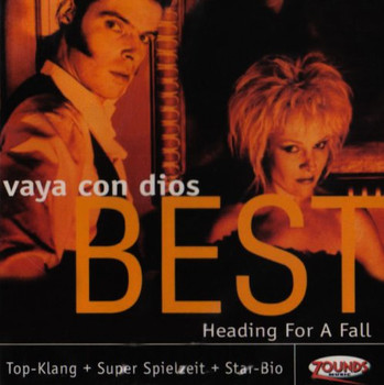 Vaya Con Dios - Heading For A Fall - Best (CD-Text)