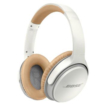 Bose SoundLink cuffie wireless around-ear II bianco